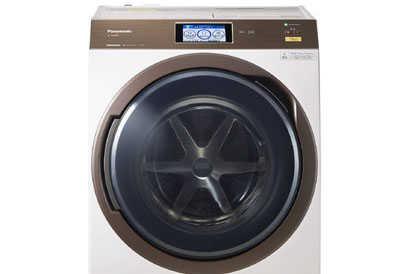 PANASONIC NA-VX9900L-Nは最新の温水洗浄ななめドラム洗濯乾燥機