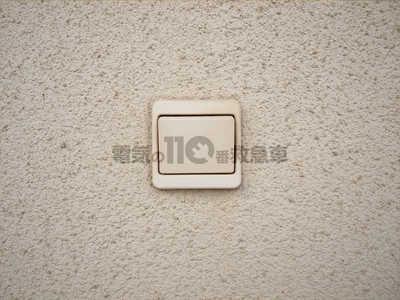 押しボタンスイッチ(イメージ)