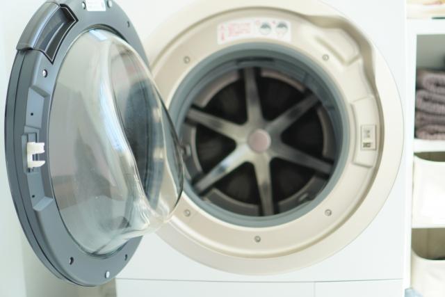ドラム式洗濯機 イメージ画像