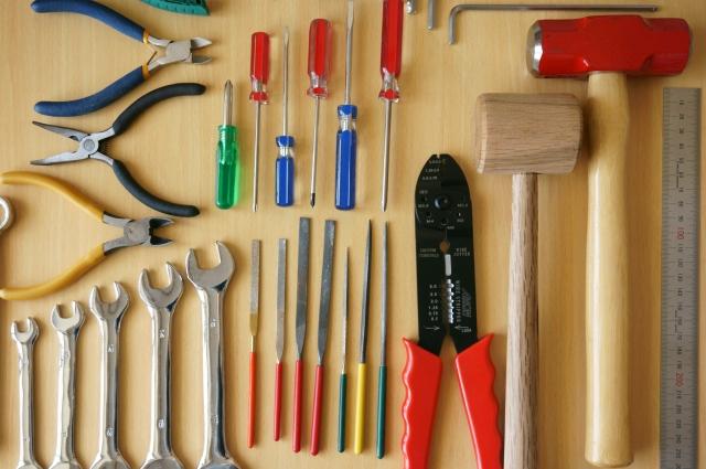 工具 イメージ画像