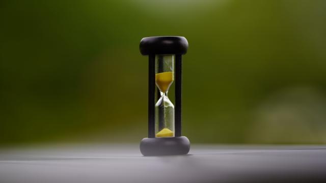 砂時計 イメージ画像